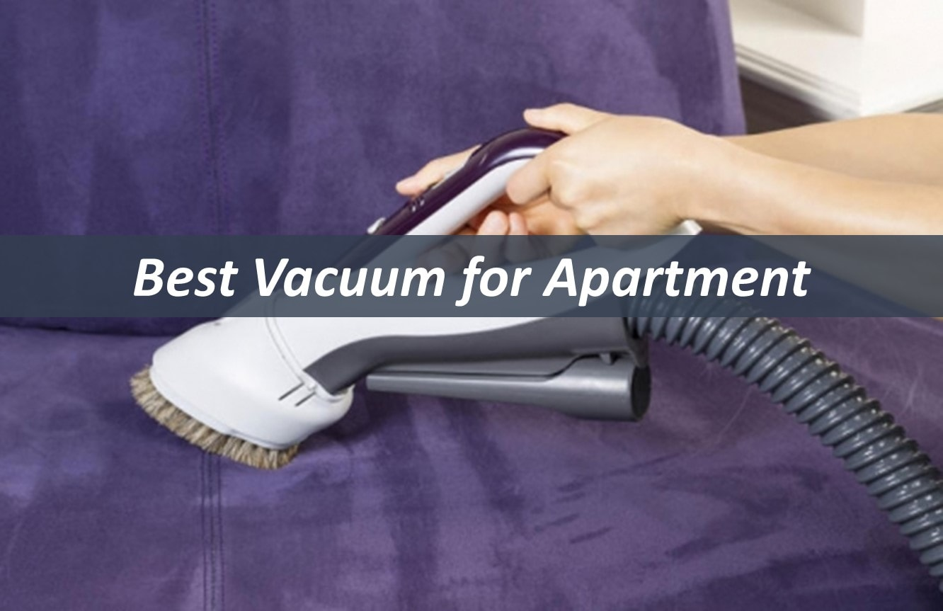 Exploring the Best Vacuums for Your Apartment