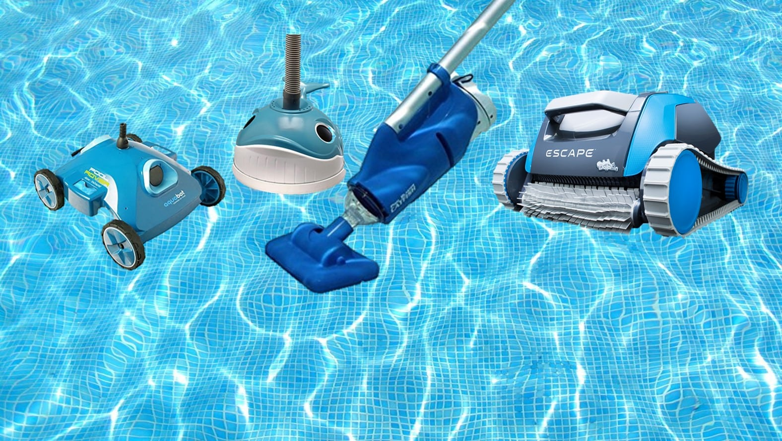 7 Best Above Ground Pool Vacuum Reviews 2019 Bestsellers