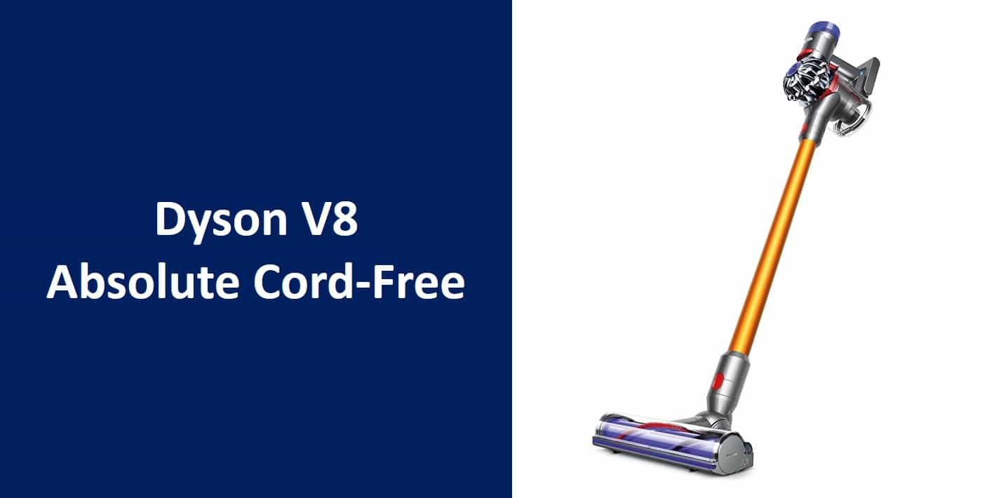 Top 6 Best Cordless Vacuum For Hardwood Floors 2018